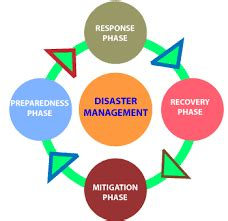 Article on prevention and mitigation of natural disasters